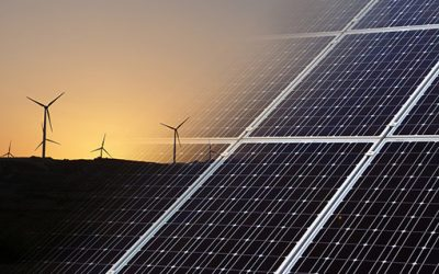 Energy transition in the MENA Region